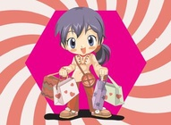 Anime Shopper