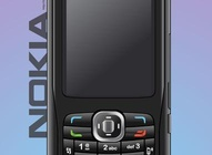 Nokia Phone Render