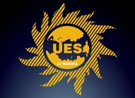UES of Russia Logo