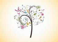 Decorative Tree Branch