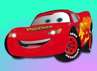 Cars Cartoon Vector