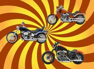 Motorcycle Vectors