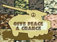 Anti War Background