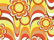 Sixties Wallpaper