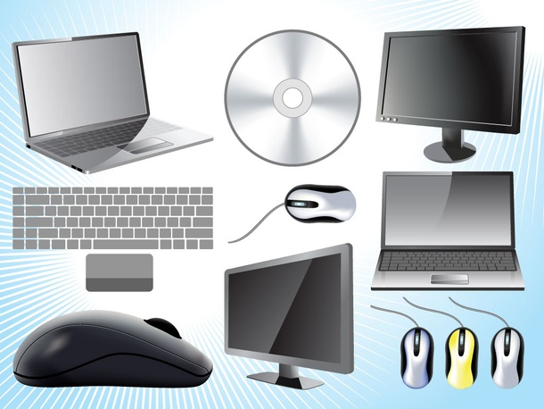 3D Computer Devices