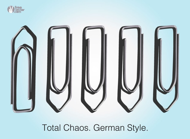 Chaos German Style