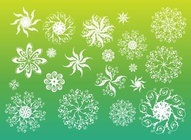 Snow Flake Pack