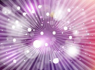 Joyful Purple Background