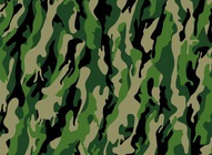 Cool Camouflage Pattern