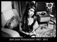 Amy Winehouse Photo Wallpaper