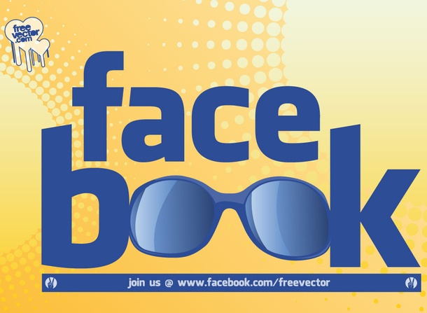 Facebook Shades Logo