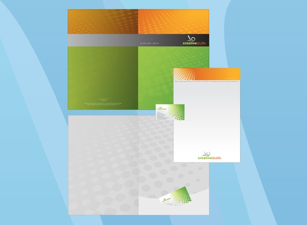 Identity Graphics Kit