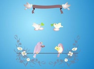 Love Bird Graphics