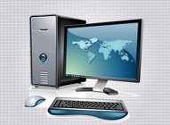 Desktop Computer Graphics