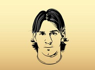 Free Lionel Messi Graphics