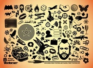 Cool Vector Art Pack