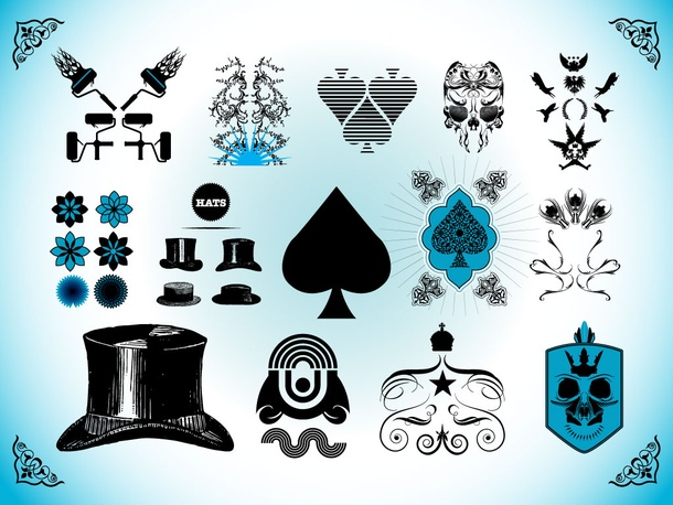 Vector Art Freebies