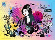 Amy Winehouse Collage