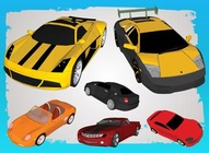 Super Car Pack