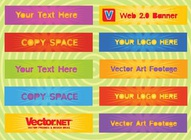 Web Banner Pack