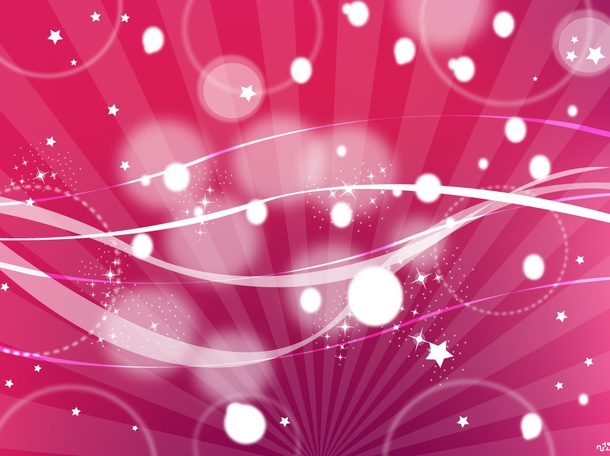 Starlight Vector Background