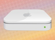 Apple Router