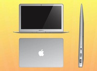 MacBook Vectors