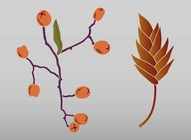Fall Nature Vectors