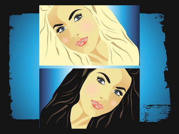 Julianne Hough Vectors