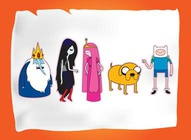 Adventure Time Cartoons