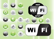 WiFi Icon Pack