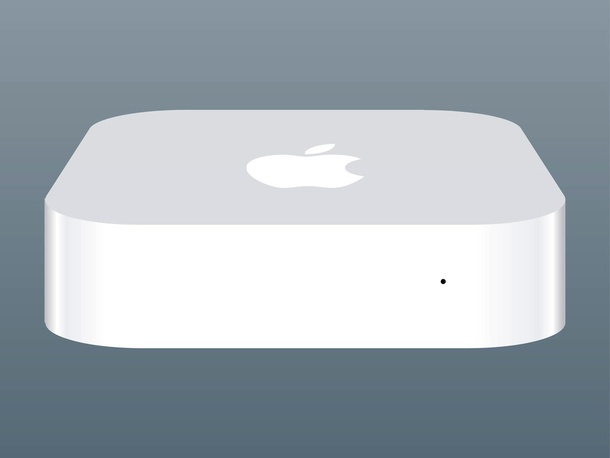 Airport Express Vector