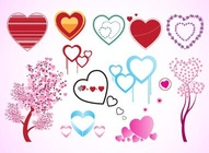 Valentine Heart Graphics