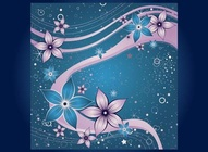 Floral Dream Tile