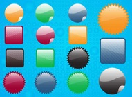 Design Badges