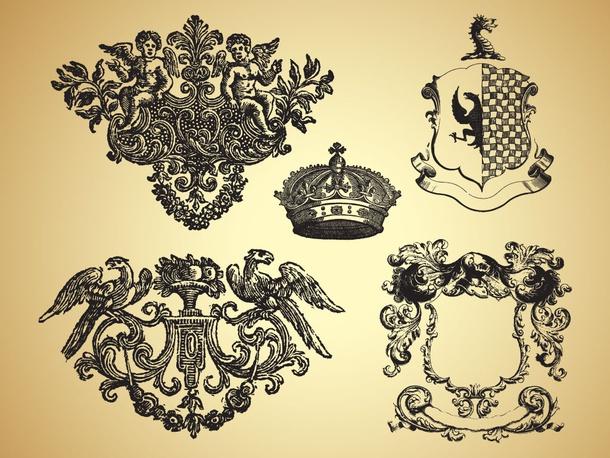 Ordinary heraldry In