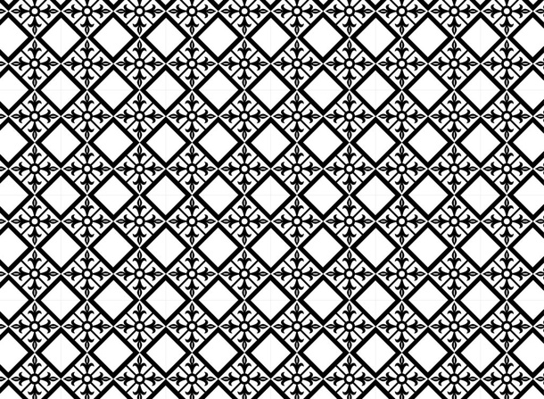 Retro Vector Pattern