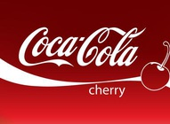 Cherry Coke Logo
