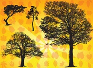 Autumn Tree Pack