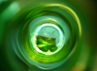 Green Wormhole