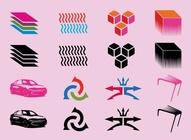 Clip Art Icon Pack