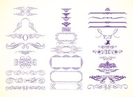 Decorative Vector Elements