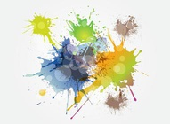 Paint Splash Graphics