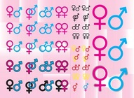Male Female Symbols
