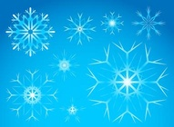 Snow Flake Bundle