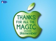 Steve Jobs iRemember