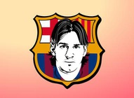 Messi Tribute Graphics