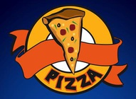 Pizza Slice Logo