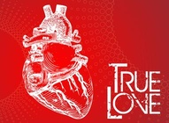 True Love Heart