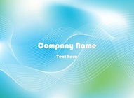 Company Card Background